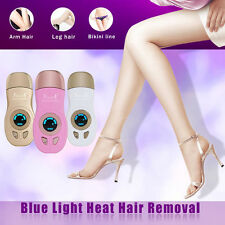 Rechargeable Laser Hair Removal Women Men Body Hair Epilator Shaver Electri