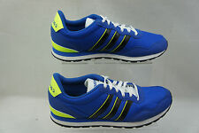 ADIDAS JOGGER RIP CLIP MENS TRAINERS BRAND NEW SIZE UK 7 (BV18)