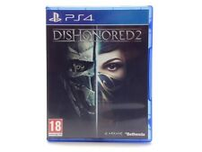 JUEGO PS4 DISHONORED 2 DAY ONE PS4  1553105