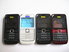 !Lowest Price!Nokia E63 full Housing Premium Body Panel Faceplate With Middle!!