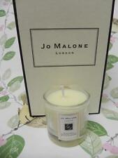 Jo Malone Box with Mini Travel Candle (30 g) Glass with Soy Wax Refill see desc.