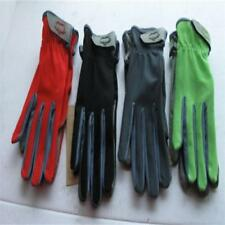 Unisex Touch Screen Gloves Cycling Riding Climbing Full Finger Windproof Gloves