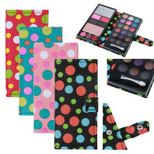 18 Colours Wallet Case Design Eye Shadow Makeup Cosmetic Eyeshadow Palette