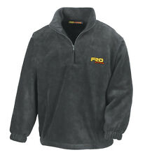 fro Systems hommes Corp polaire en gris