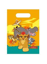 Disney The Lion Guard King - Birthday Party Loot Bags Choose Required Quantity