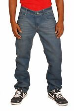 WineGlass Mens Grey Casual Solid Comfort Stretch Jeans for Mens 120GR