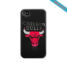 Coque iphone 4/4S Fan de Chicago Bulls