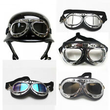 Motorcycle Windproof Goggles Motocross ATV Riding Cycling Eyewear Glasses