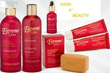 EXTREME GLOW STRONG LIGHTENING PRODUCT With Argan Oil & Valerian Extract
