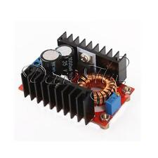 100W 120W 150W DC-DC Boost Converter 10V-32V to 12V-60V Step Up Power Supply New