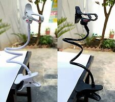 Universal Long Lazy Mobile Phone Stand Holder For Bed Table Desk Car