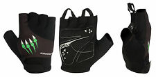 GUANTI GEL MTB BIKE BICICLETTA MOTO CROSS CYCLE GLOVE S M L XL XXL