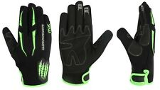 GUANTI MOTO CROSS MTB BIKE BICICLETTA CYCLE GLOVE S M L XL XXL