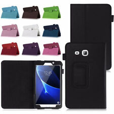 Slim Magnetic PU Leather Case Stand Cover For Samsung Galaxy 7SM-T280 T285 7''