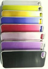 Ultra Thin Hard Back Case Cover for Apple iPhone 5/5S(Sku-C147)