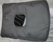 TO FIT (1) BOSE F1 812 /SUB / BOSE MB4 / B2 BASS / B1 BASS  PADDED SPEAKER COVER