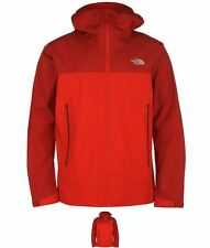 SPORT The North Face Oroshi GTX Giacca Uomo Red