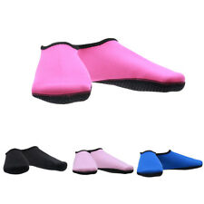 Diving Socks Surfing Swim Swimming Snorkeling Water Sports Boots Skin Shoes