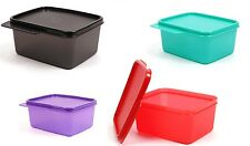 Tupperware Tiffin Lunch Storage Containers Bowls KEEP TAB-2 pc-500 ml