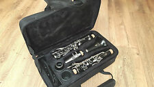 Boosey & Hawkes Regent Bb Clarinet - Serviced