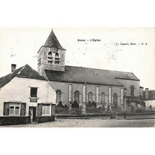 Evere - L'Eglise.
