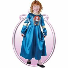 Costume Merida Ribelle Originale Disney