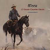Ween - 12 Golden Country Greats (CD 2001)