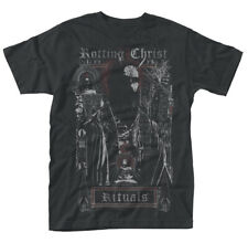 Rotting Christ 'Ritual' T-Shirt - NEW & OFFICIAL!