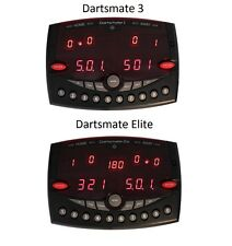 Dartsmate 3 / Elite Electronic Darts Scorer - Scoring Machine - Home Pub Club
