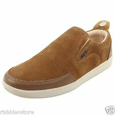 Woodland Men'S Camel Casual Shoes (Gc 1398114)