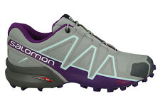 WOMEN'S SHOES SNEAKERS SALOMON SPEEDCROSS 4 [394664]