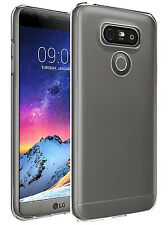 Housse LG G6 Etui Coque de protection Ultra Fine Silicone