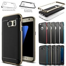 LUXURY 360° SHOCKPROOF PROTECTIVE HARD CASE COVER FOR SAMSUNG GALAXY MODELS