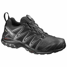 SALOMON XA PRO 3D GTX  SCARPA OUTDOOR TRAIL RUNNING (GORE TEX) NERO BLACK