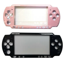 Fascia Front Faceplate Case Cover Replacement Sony PSP Slim 2000 model