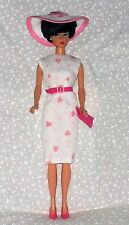 Handmade New Clothes Outfit For Vintage and Reproduction Barbie 6