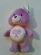CARE BEARS SHARE BEAR 9