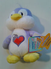 CARE BEARS COUSINS COZY HEART PENGUIN 7