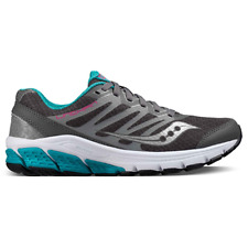 SCARPE RUNNING DONNA SAUCONY POWERGRID LINCHPIN A3 PROTETTIVE AMMORTIZZATE
