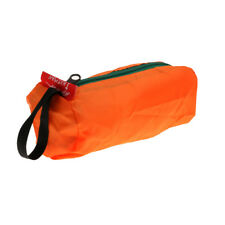Portable Travel Camping Toiletry Outdoor Wash Bag Makeup Zipper Pouch