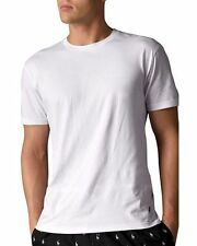 Polo Ralph Lauren Short-Sleeve Classic Crew Neck Men's T-Shirt White S / L / XL