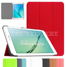 """Samsung Galaxy Tablet Stand Case Cover For Tab E 9.6"""" T560 T561 S2 T810 A T580"""