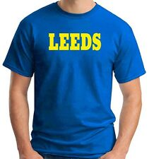 T-shirt WC0761 LEEDS