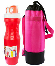 OLIVEWARE SIPPER WATER BOTTLE WITH FREE SIPPER COVER