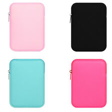 Protective Shockproof Soft Sleeve Pouch Case for Amazon Kindle Paperwhite 3