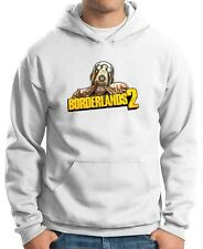 Felpa Hoodie T0961 borderlands film inspired