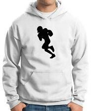 Felpa Hoodie WC1018 American Football Player 4