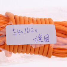 5 Meters x 4mm Elastic Bungee Rope Shock Cord Band Tie Down for Boats Trailers