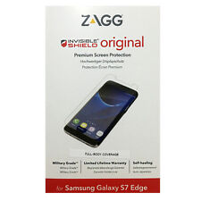 Zagg INvisible SHield HD Screen Protector