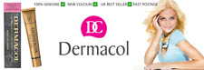 ORIGINAL DERMACOL High covering Make Up Cover foundation HYPOALLERGENIC